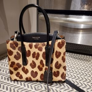 Kate Spade Margaux Calfhair Medium
